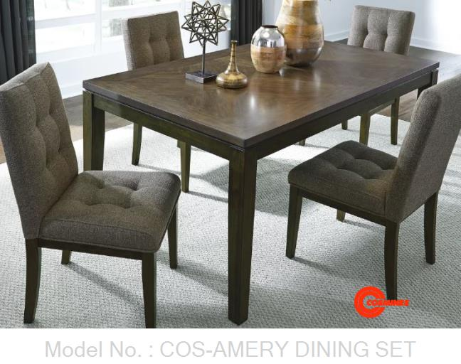 COS-AMERY DINING SET